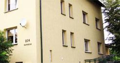 Dom dla osób starszych Rogo¼nik