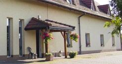 Dom dla osób starszych Zabierzów Bocheński